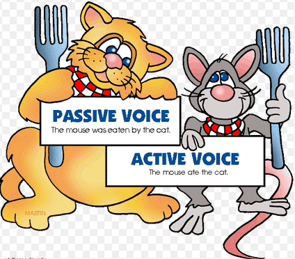 23 Contoh Kalimat Passive Dalam Bahasa Inggris Beserta Dengan Arti