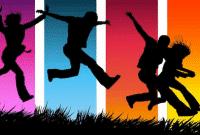 Kumpulan Bentuk Movement (Pergerakan/perpindahan) Dalam Bahasa Inggris