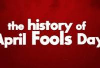 What's April Mop? : Penjelasan April Mop Dalam Bahasa Inggris Beserta Arti