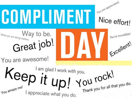 3 Jenis Compliment (Pujian) Dalam Bahasa Inggris Beserta Contohnya