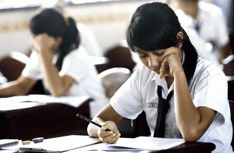 Kumpulan Soal Pilihan Ganda Bahasa Inggris Untuk Smp Kelas 7 Lengkap Kuliahbahasainggris Com