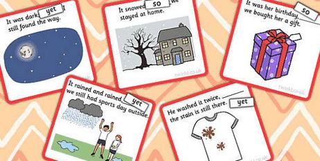 30 Contoh Kalimat Conjunction 'So' Dalam Bahasa Inggris Beserta Arti