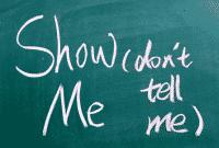 """Tell vs Tell By"" Dalam Bahasa Inggris Beserta Contoh Kalimat"