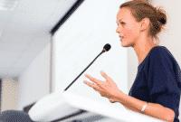 Contoh Pidato Bahasa Inggris Tentang Kesehatan Beserta Arti Lengkap