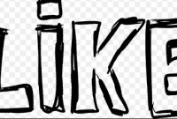 2 Penjelasan Kata 'LIKE' Dalam Bahasa Beserta Dengan Contohnya