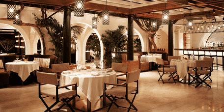 40 istilah Didalam Restoran Dalam Bahasa Inggris Beserta Arti