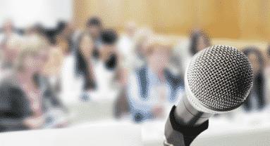 Contoh Pidato Buka Bersama Dalam Bahasa Inggris Beserta Arti