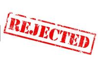Homograf : Penjelasa Dan Contoh Kalimat Dari Kata Reject Dalam Bahasa Inggris