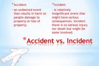 """Perbedaan """"Accident vs Incident"""" Dalam Bahasa Inggris Beserta Contoh"""