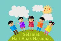 Contoh Pidato Bahasa Inggris Tentang Hari Anak Nasional Beserta Arti