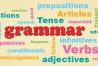 54 Bentuk Adjective + Prepostion Combination Bahasa Inggris Lengkap