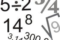 Materi Simbol Matematika Dalam Bahasa Inggris Untuk SD Kelas 5
