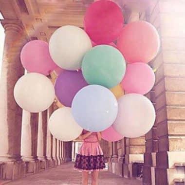 Contoh Lagu Balonku Ada 5 Versi Bahasa Inggris