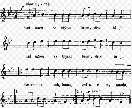 Contoh Lirik Hymne Guru & Hymne Siswa Dalam Bahasa Inggris