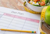 5 Ungkapan 'Diet' Dalam Bahasa Inggris Lengkap