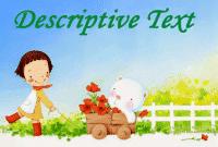15 Contoh Soal Descriptive Text Dufan Dalam Bahasa Inggris