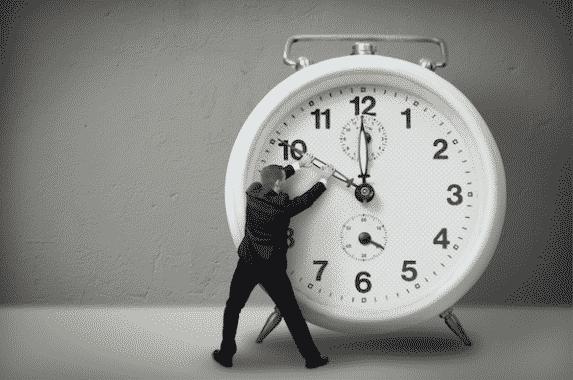 Kumpulan Kata Mutiara (Quotes) Time Dalam Bahasa Inggris Dan Artinya