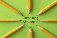 15 Contoh Soal Combine Sentences Untuk SMA Kelas 1