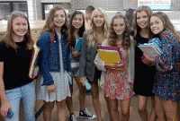 15 Contoh Soal Semester 1 Bahasa Inggris Kelas 8 SMP