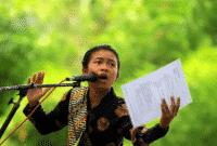 Soal Bahasa Inggris Tentang 'Pantun & Puisi' Untuk SMP Kelas 8