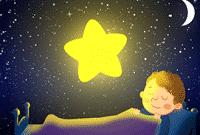 Lirik Lagu Anak 'Twinkle Little Star' Dalam Bahasa Inggris