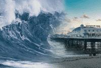 Contoh Soal Reading Tentang Tsunami Untuk SMP Kelas 8