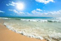 15 Kata Mutiara Bahasa Inggris Tentang 'Beach' Dan Artinya