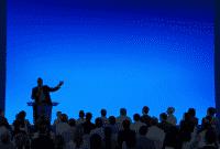 Contoh Pidato Sambutan Rekan Kerja Baru Dalam Bahasa Inggris