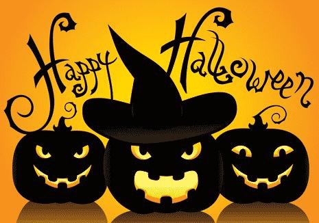 Sejarah 'Halloween' Dalam Bahasa Inggris Dan Artinya