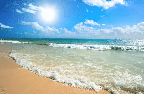 15 Kata Mutiara Bahasa Inggris Tentang Beach Dan Artinya