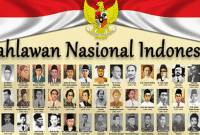 Kumpulan Puisi 'Hari Pahlawan 10 November' Bahasa Inggris