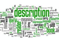 Kumpulan Soal Description Dalam Bahasa Inggris Untuk SMP Kelas 7