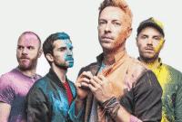 Lirik Lagu 'Fix You' Dalam Bahasa Inggris Dan Artinya