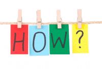 Kumpulan Penambahan Kata Tanya HOW Dalam Bahasa Inggris