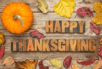 Sejarah Thanksgiving Dalam Bahasa Inggris Dan Artinya