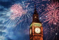 "15 Kata Mutiara Bahasa Inggris ""New Year"" Dan Artinya"