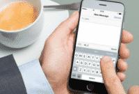 Kumpulan Soal Text Message Bahasa Inggris Untuk SMP