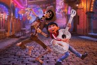 Synopsis Film Coco Dalam Bahasa Inggris Dan Artinya